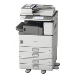 PHOTOCOPY RICOH AFICIO MP 3352